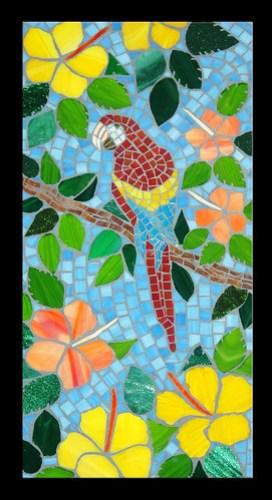 Bajka o papugach