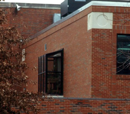 Mehlville High School Plant Window Exterior (2)