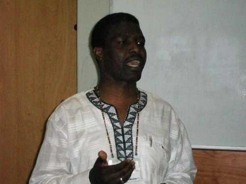 Mbongiseni Buthelezi