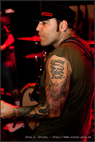 Mike Gallo / Agnostic Front