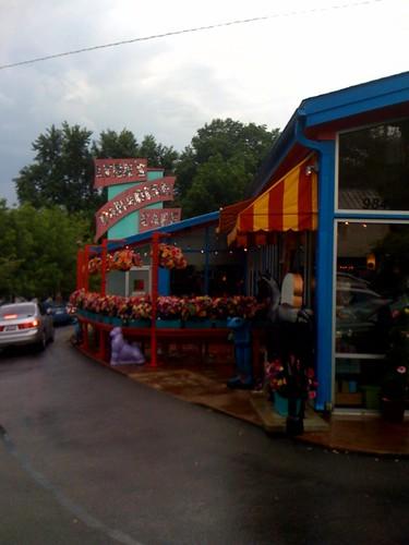 Lynn's Paradise Cafe