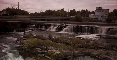 Mississippi River - Almonte IV