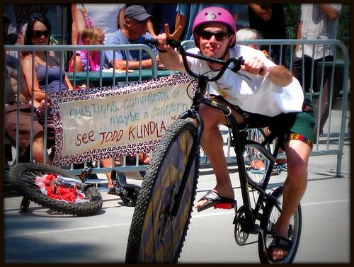 Tour de Fat 2008