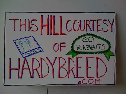 This Hill Courtesy of HardyBreed.com
