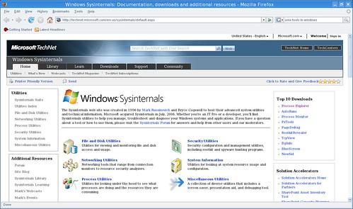 utilidades online para windows