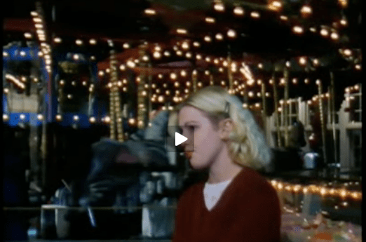 Jessica and the Carousel