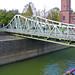 Brücke zum Schokoladen Museum