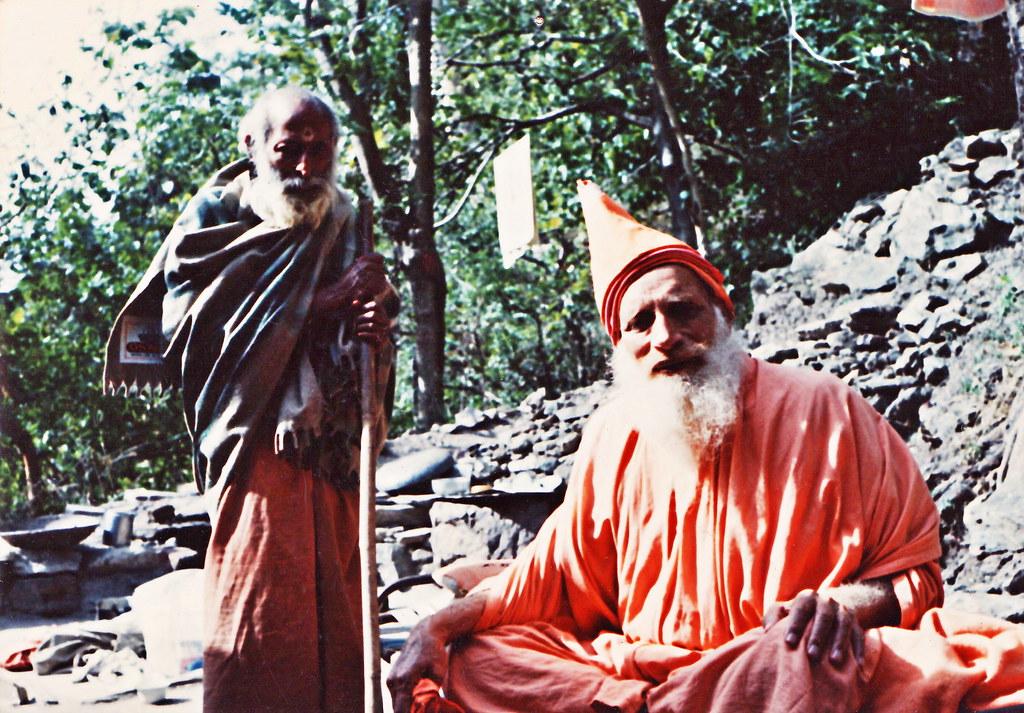 Narain and Guru