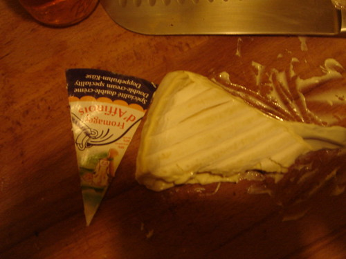 French Double Cream