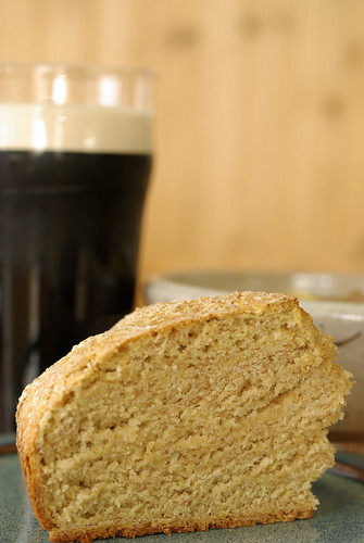 beer & bread