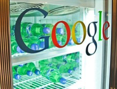 Google ??????Google refrigerator?