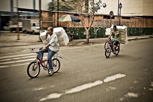 Bikes & Styro