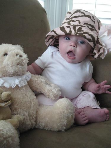 Precious Girl!