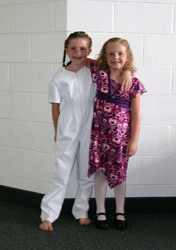 McKayla & Abbie