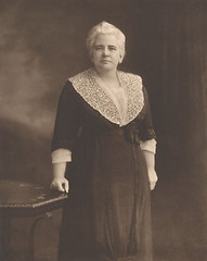 Anna Howard Shaw photograph