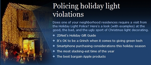 holidaylightpolice by you.