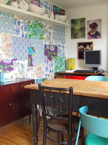 Apartment therapy, studio