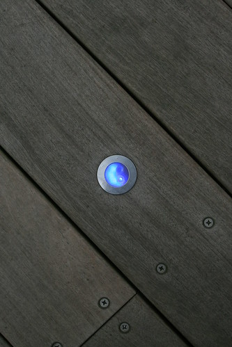 Useless deck lights