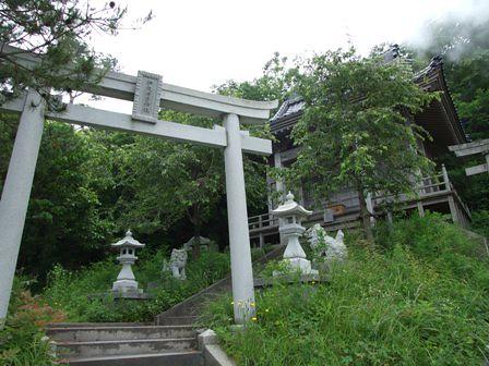 伊日子神社
