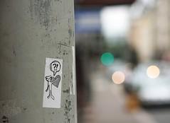 IMG8002. Sticker, Punavuori