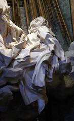 Ecstasy of St. Teresa, by Romanus_too