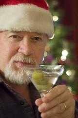 Santa Martini