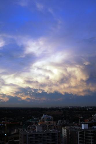 Wolken 007