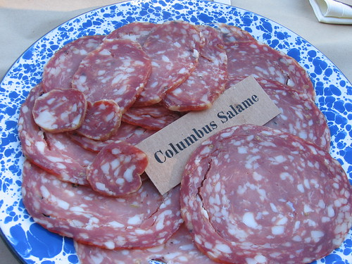 Columbus Salame