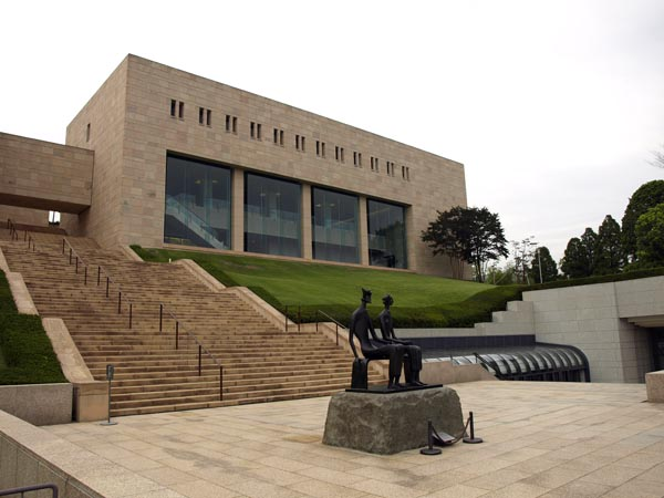 MOA美術館 7