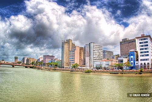 Centro de Recife, Pernambuco | HDR
