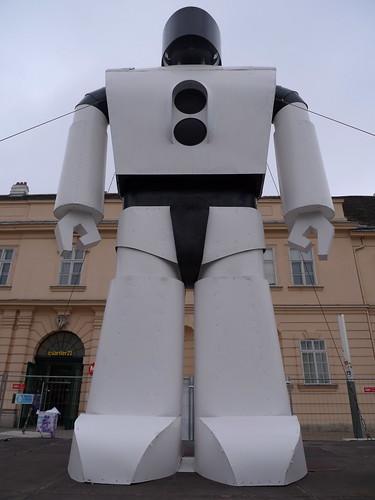 RoboVox lives
