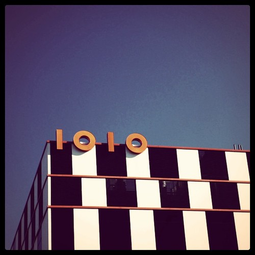 1010: Customs House Docklands #number #1010