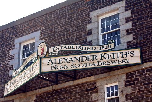 Alexander Keith's