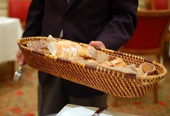 Di Bruno Bros. Bread