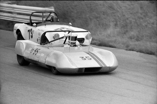 Lakeland Raceway Circa mid-70's