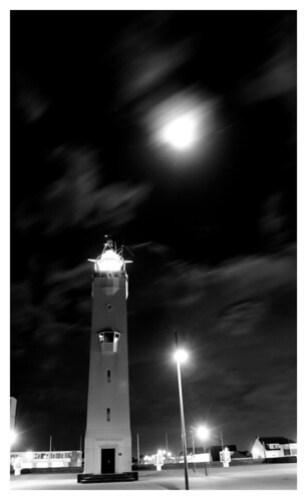 Faro de Noordwijk