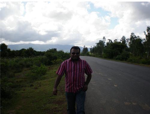 Anand Nataraj