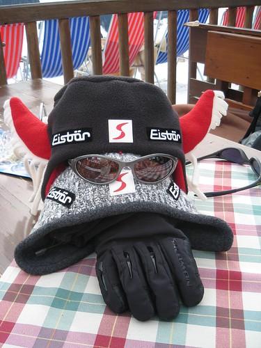 Beware the Hat Monster