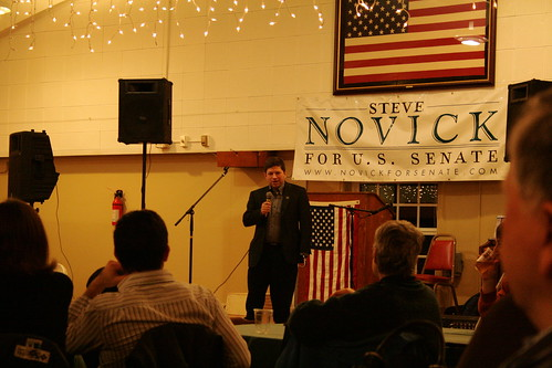 Steve Novick Campaign