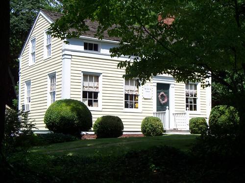 Dedio House