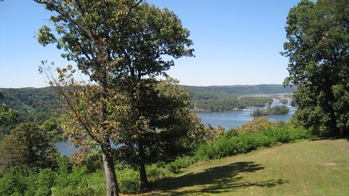 another View from Hawk Point Overlook