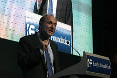 Sir Tim Berners-Lee talking about the Web at t...