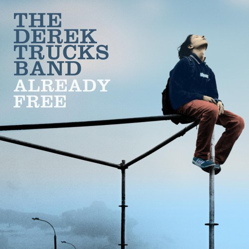 The Derek Trucks Band - Already Free (CD)