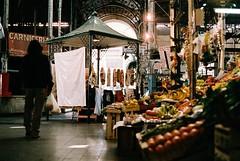 Mercado de San Telmo II
