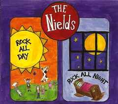 The Nield New Double CD for Families
