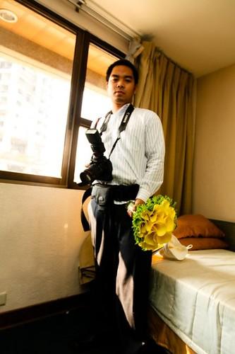 Guj Tungpalan of RedSheep