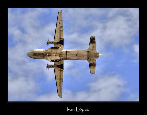 Impressive plane