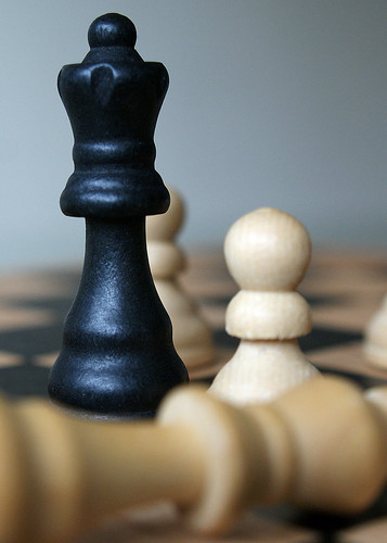 Chess Victory by jcharl.