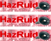 Logo del concurso Hazruido