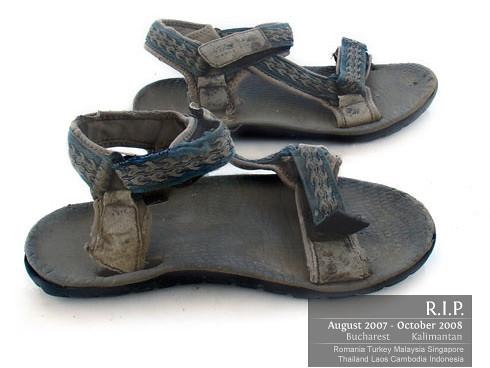 sandale montrek